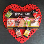 Win A Valentine's Package for Someone You Love!