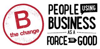Pacari Chocolates proud to be a Certified B Corporation!
