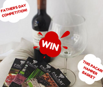 Win a Pacari Hamper Set for your Father this Father's Day!