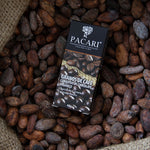 Organic Chocolate Covered Espresso Beans