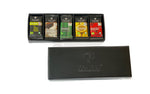 After Dinner Small Organic Mini Fine Chocolate Vegan Gift Box (25 bars)
