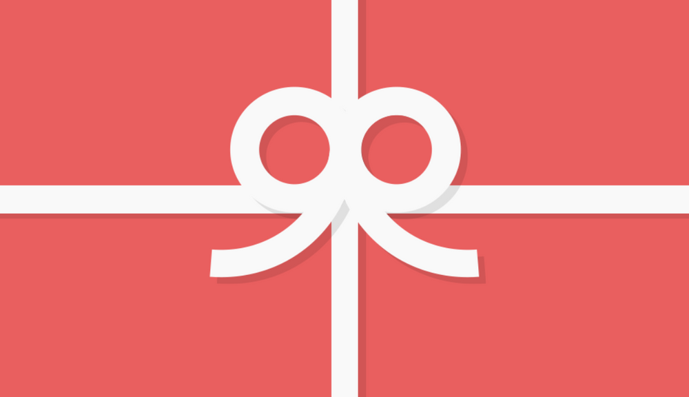 E-Gift Card (Electronic Gift Cards)