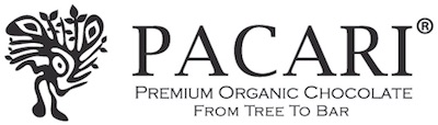 Pacari Chocolates UK