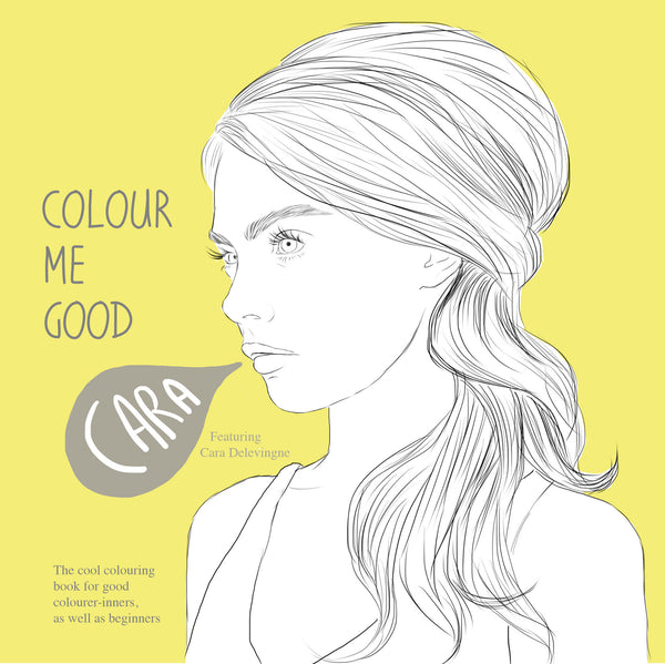 Color Me Good Cara