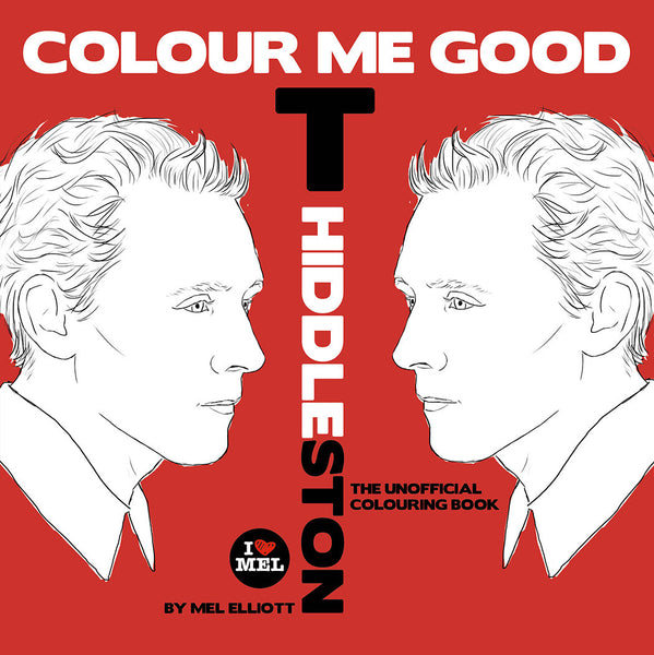 Color Me Good Tom Hiddleston