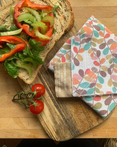 eco sandwich wrap