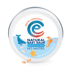 EARTH CONSCIOUS PLASTIC FREE BABY BALM
