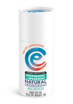 Mint Strong Protection Natural Deodorant Stick