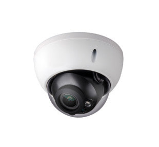 IP-DOME3-4MP - Caméra IP dôme 4MP vari-focale motorisée Wizsense Intelligence Artificielle