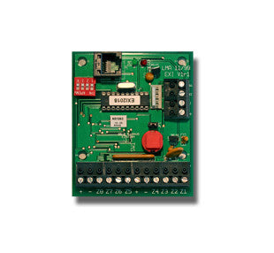 EXI-PCB - Module d'extension 8 zones