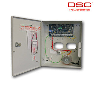 DSC Powerseries PC-1616 - Centrale d'alarme