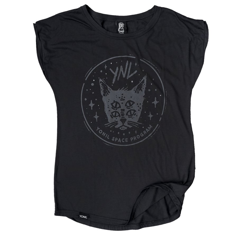 """YONIL Space Program"" Women T-Shirt"