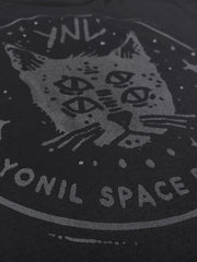 """YONIL Space Program"" Women T-Shirt T-shirts- YONIL 