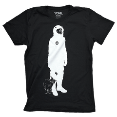 """YONIL Space Program"" (Astronaut) T-Shirt"
