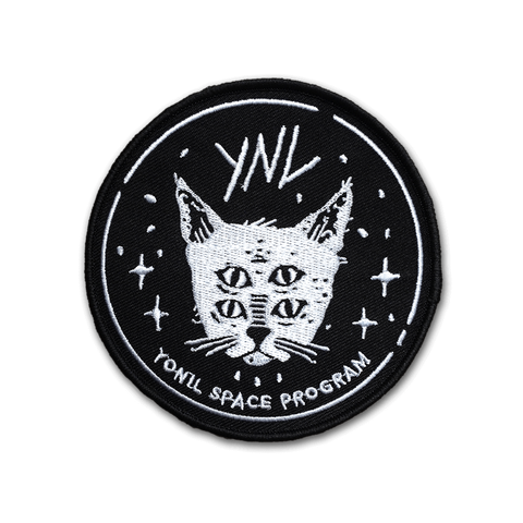 """YONIL Space Program"" Patch"
