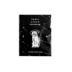 """Receiving Transmission"" Pin Goods- YONIL 