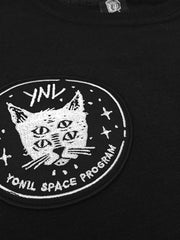 """YONIL Space Program"" Patch Sweatshirt"