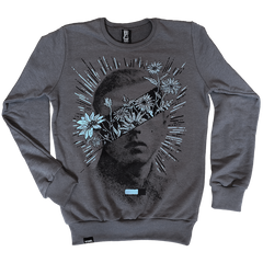 """Hero"" Sweatshirt Sweatshirts- YONIL 