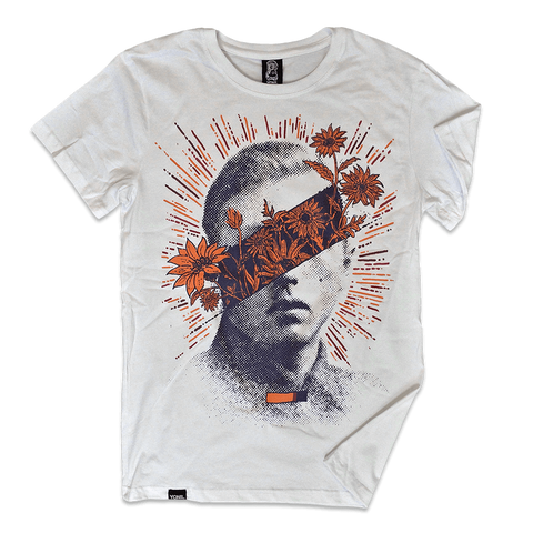 """Hero"" T-Shirt T-shirts- YONIL 