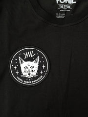 """YONIL Space Program"" Patch T-Shirt T-shirts- YONIL 