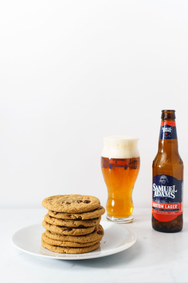 CoTM July 18 - Boston Lager Chocolate Chip