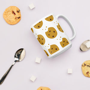 Top Shelf Cookies Mug