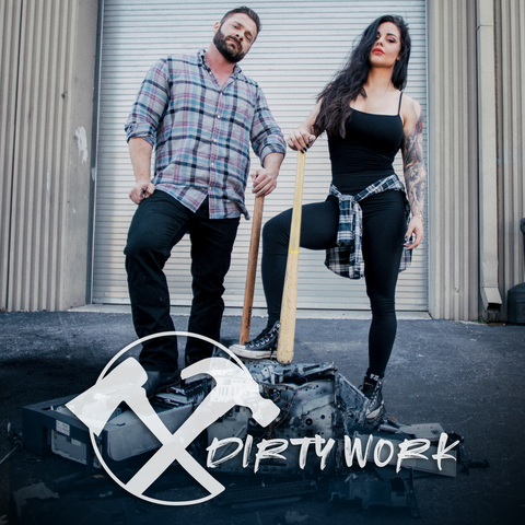 Dirty Work Podcast