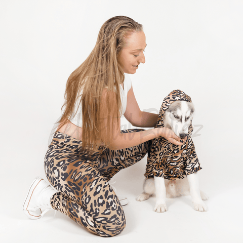 Welcome-to-the-Jungle Pet Pullover