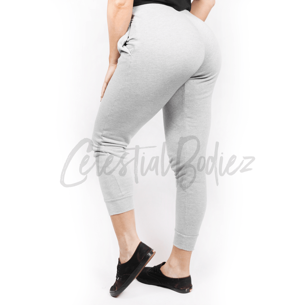 *CHILL* Heather Joggers