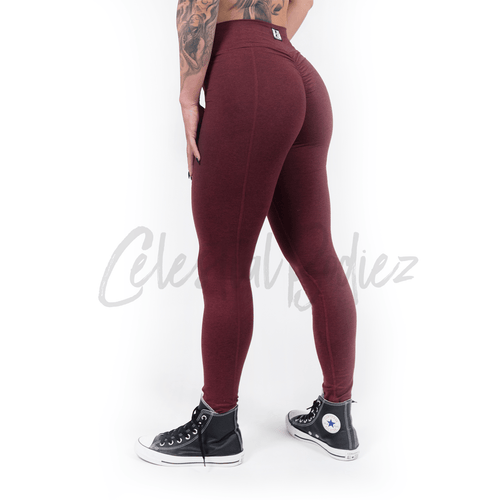 Ruby Pocket Leggings