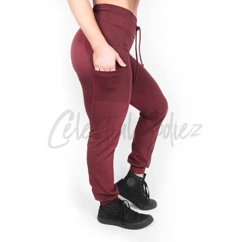 Ruby Joggers