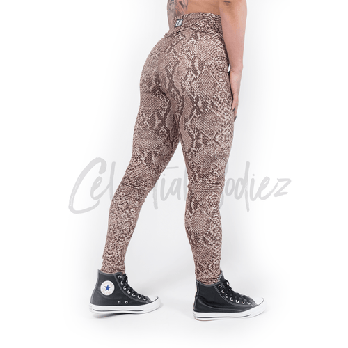 Queen Cobra Leggings