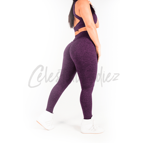 High Waist Twilight Leggings