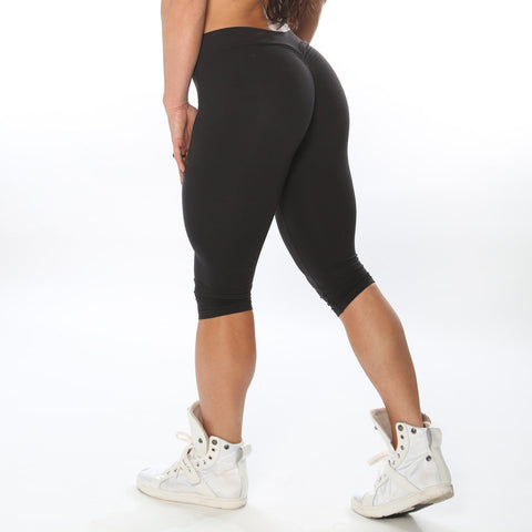 V-Cut Lunar Not White Leggings
