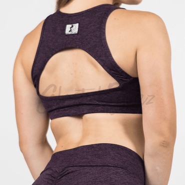 Twilight Sports Bra