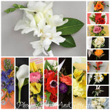Wedding Flowers To Wear, Corsages & Boutonnieres
