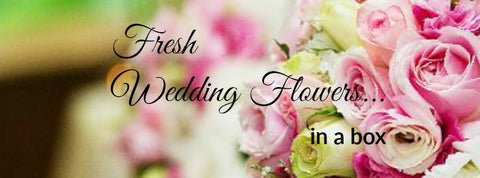 Fresh Wedding Flowers Shipped Directly To You