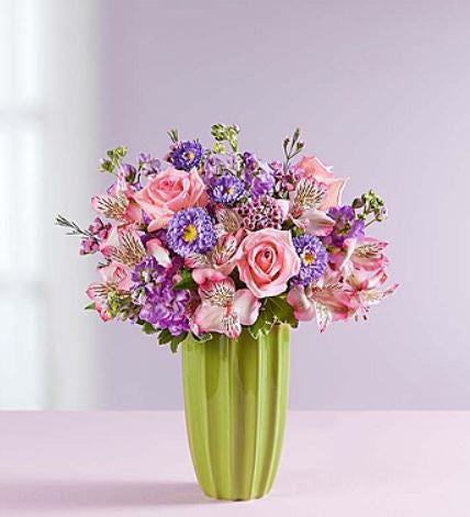 Fresh Country Bouquet ~ Donna's Garden