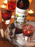 Monin Blackberry Syrup (1 litre)