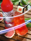 Monin Pink Grapefruit Syrup (70 cl)