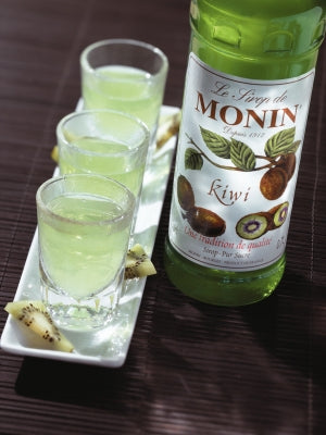 Monin Kiwi Syrup (70 cl)