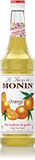 Monin Orange Syrup (70 cl)