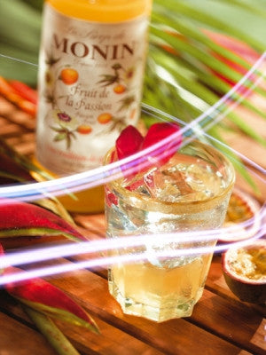 Monin Passion Fruit Syrup (70 cl)