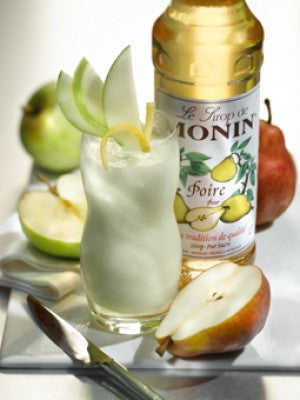 Monin Pear Syrup (70 cl)