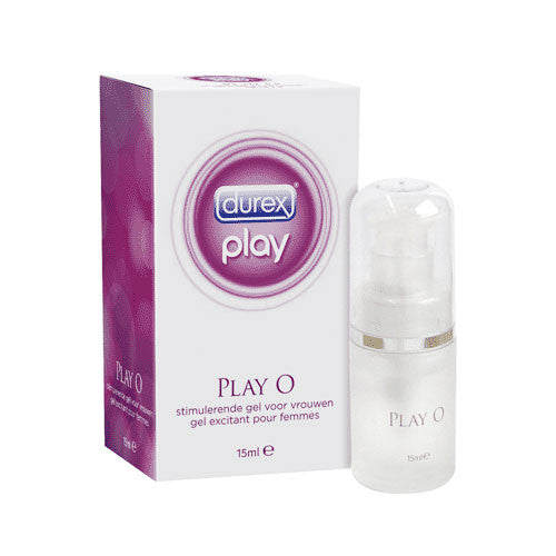 Durex Play O Lubricant 15ml