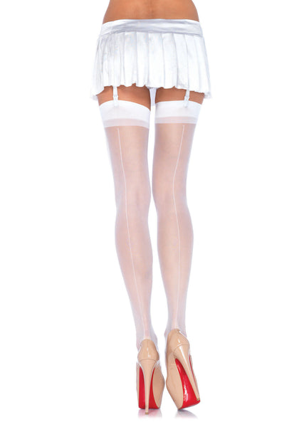Leg Avenue Backseam Stockings