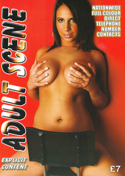 Adult Scene - Adult Contacts