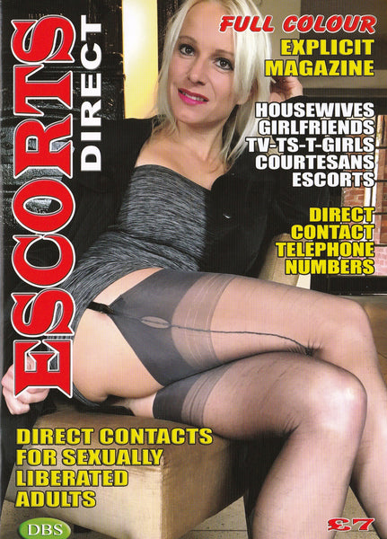 Escorts Direct- Adult Contacts