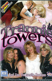 Trannie Towers: Real Live Transvestite Hardcore DVD