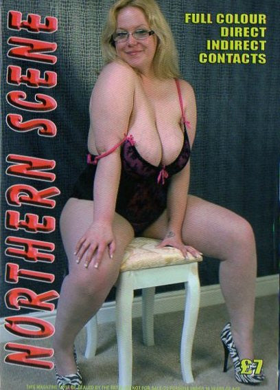 Northern Scene Adult Contacts Magazine